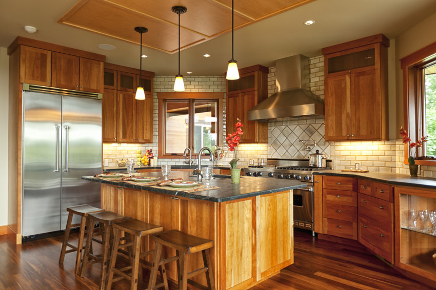 your perfect gourmet kitchen